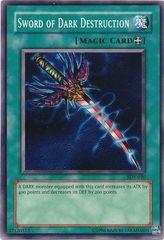 Sword of Dark Destruction - SDY-020 - Common - Unlimited Edition
