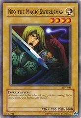 Neo the Magic Swordsman - SDY-035 - Common - Unlimited Edition