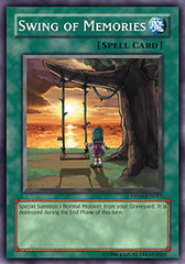 Swing of Memories - DP06-EN017 - Common - Unlimited Edition