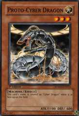 Proto-Cyber Dragon - SDMM-EN014 - Common - Unlimited Edition