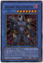 Garlandolf, King of Destruction - ABPF-EN039 - Ultra Rare - Unlimited Edition