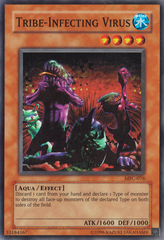 Tribe-Infecting Virus - MFC-076 - Super Rare - Unlimited Edition