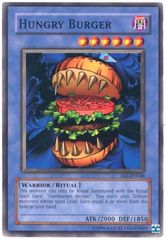 Hungry Burger - SRL-EN068 - Common - Unlimited Edition