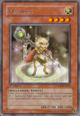 Magidog - TSHD-EN023 - Rare - Unlimited Edition