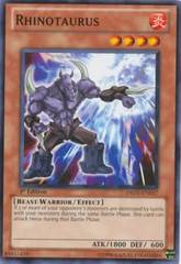 Rhinotaurus - DREV-EN017 - Common - Unlimited Edition