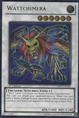 Wattchimera - DREV-EN044 - Ultimate Rare - Unlimited Edition