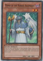 Mimir of the Nordic Ascendant - STOR-EN018 - Common - Unlimited Edition
