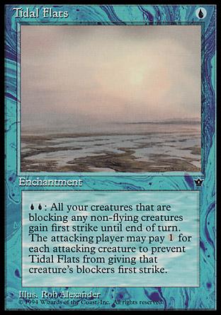 Tidal Flats (Sky)
