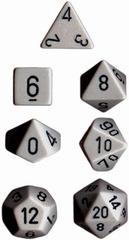 Dk. Grey/Black Opaque Tens 10 - PQ1110