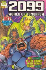 2099 World Of Tomorrow 1 The World Of Tomorrow