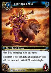 Bearlady Brala