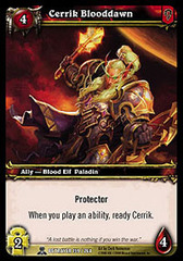 Cerrik Blooddawn