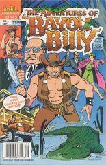 Adventures Of Bayou Billy 1