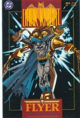 Batman: Legends Of The Dark Knight 26 Flyer Part 3
