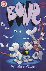 Bone 1 6th Print