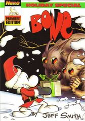 Bone: Holiday Special 1