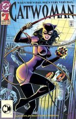 Catwoman Vol. 2  1 Life Lines Chapter 1: Rough Diamonds!
