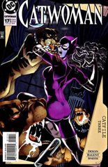Catwoman Vol. 2 17 Thief Of Paris