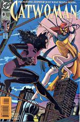 Catwoman Vol. 2  8 Zephyr