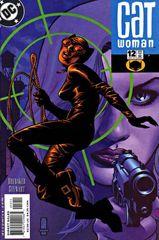 Catwoman Vol. 3 12 Relentless Part 1