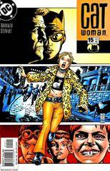 Catwoman Vol. 3 15 Relentless Part 4