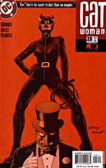 Catwoman Vol. 3 28 Miss Calculating