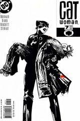 Catwoman Vol. 3 #7 Disguises Part 2