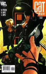 Catwoman Vol. 3 60 Its Only A Movie Take 2