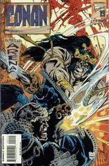 Conan (Marvel Comics 95 96) 2 The Treasure Of Harach Gnar