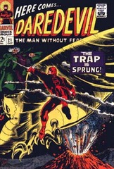 Daredevil Vol. 1 21 The Trap Is Sprung!