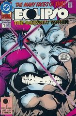 Eclipso: The Darkness Within 1 B All Men Make Faults