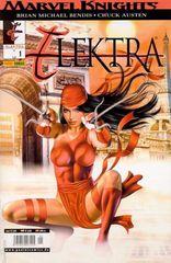 Elektra (Panini) 1