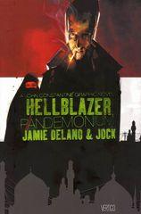Hellblazer: Pandemonium Hc