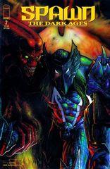 Spawn: The Dark Ages 2 Forsaken