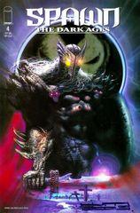 Spawn: The Dark Ages 4 Death & Glory