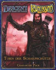 Descent / Runebound / Runewars Figure: Tobin Farslayer