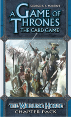 A Game of Thrones: The Card Game - The Wildling Horde