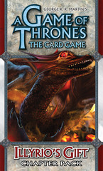A Game of Thrones: The Card Game - Illyrio's Gift