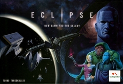 Eclipse (In Store Sales Only)