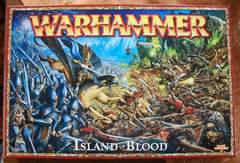 Warhammer Fantasy Battle: The Island of Blood