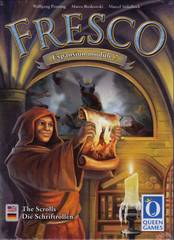 Fresco: The Scrolls