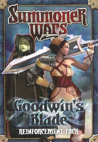 Summoner Wars: Goodwins Blade Reinforcement Pack