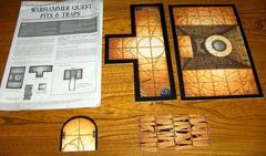 Warhammer Quest: Pits & Traps