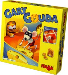 Gary Gouda