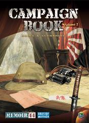 Memoir '44: Campaign Book Volume 2