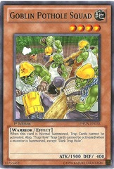 Goblin Pothole Squad - PHSW-EN035 - Common - 1st Edition