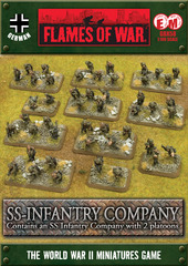 SS-Infantry Company