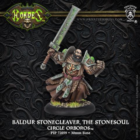 Baldur the Stonesoul