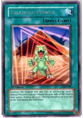 Triangle Power - AST-098 - Rare - 1st Edition