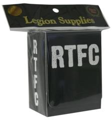 Legion RTFC Deck Box